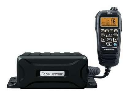 Icom M400BB VHF Marine Black Box