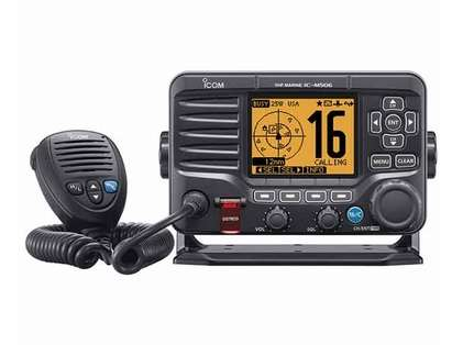 Icom M506 VHF Fixed Mount Radios