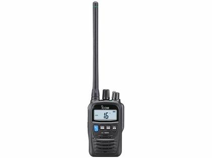 Icom M85 VHF / Land Mobile Handheld Radio