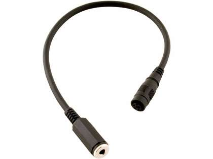 Icom OPC922 Cloning Cable Adapter f/ M72 M73 & M92D