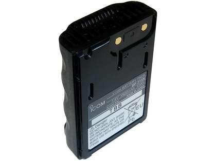 Icom BP-215 Li-Ion Battery Pack for M1V