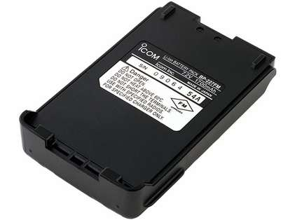 Icom BP-227 Li-Ion Battery Pack for M88