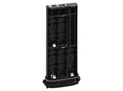 Icom BP-251 Alkaline Battery Case for M34