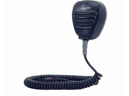 Icom HM-138 Speaker / Microphone for M88 Handheld