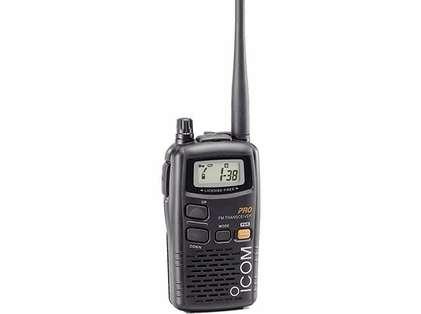Icom 4088A FRS Radio
