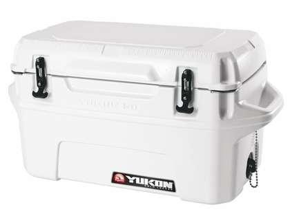 Igloo Yukon Cold Locker 50 Quart Cooler - White