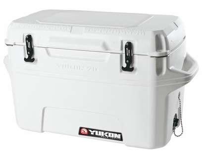 Igloo Yukon Cold Locker 70 Quart Cooler - White