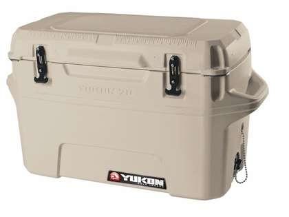 Igloo Yukon Cold Locker 70 Quart Cooler - Tan