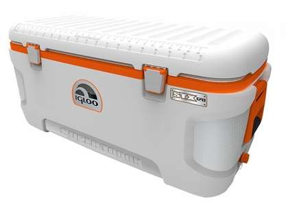 Igloo Super Tough STX 120 Quart Cooler