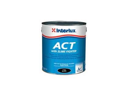 Interlux ACT Season to Season Ablative with Slime Fighter - Quart