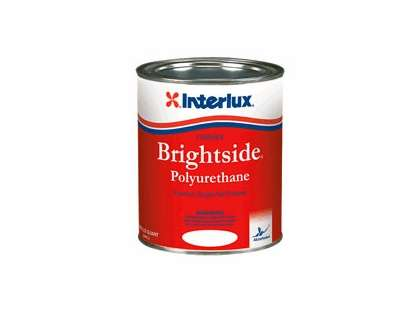 Interlux Brightside Polyurethane Finish