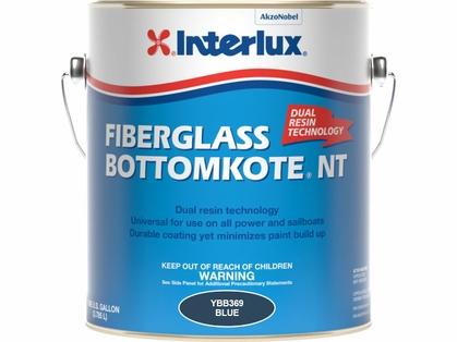 Interlux Fiberglass Bottomkote NT - Blue