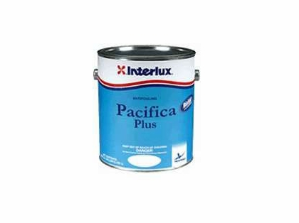 Interlux Pacifica Plus Black