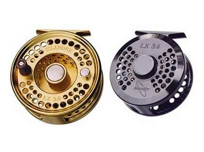 Islander LX Series Fly Fishing Reels