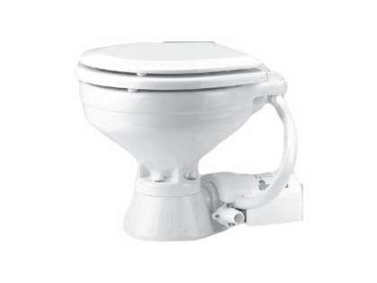 Jabsco 37010-0090 Electric Toilet