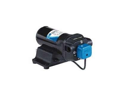 Jabsco 42755-0092 V-Flo 5.0 GPM Water Pressure Pump