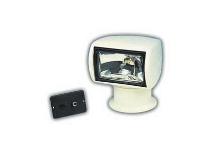 Jabsco 60020-0000 135SL Remote Control Searchlight