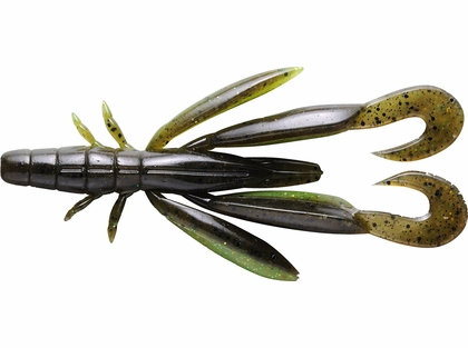 Jackall Chunk Craw - 3.5in