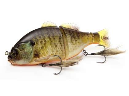 Jackall Gantarel Swimbait