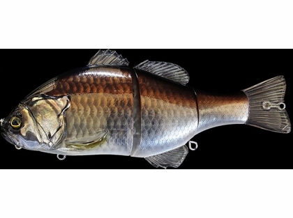 Jackall Gantarel Swimbait - RT Carp