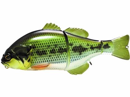 Jackall Gantarel Jr. Swimbait - Scale Bass