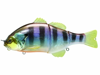 Jackall Gantarel Jr. Swimbait - Scale Gill
