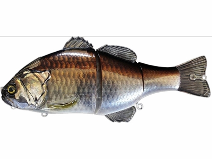 Jackall Gigantarel Swimbait - RT Carp