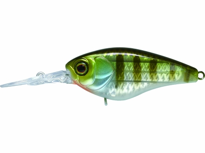 Jackall Jaco Crankbait - IS Bluegill