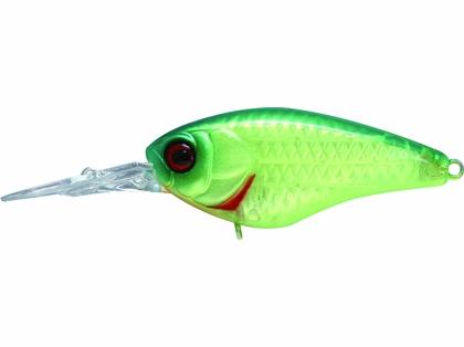 Jackall Jaco Crankbait - IS Lime Chartreuse