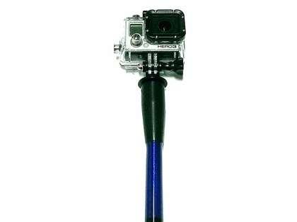 Jay Jigs GoPro Sticks