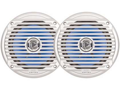 Jensen MSX60SR 6.5'' Coaxial Waterproof Speakers
