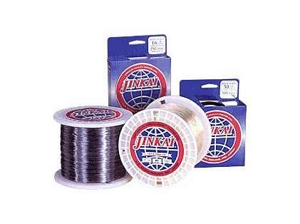 Jinkai Clear Reel-Fill Pack - 20 lb - 100 yd