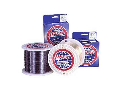 Jinkai Clear Reel-Fill Pack - 25 lb - 500 yd