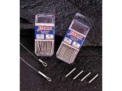 Jinkai Stainless Steel Springs 50 SS1.6