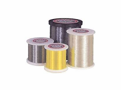Jinkai 3400 Yd. Bulk Spool 80 Lb. Test Clear