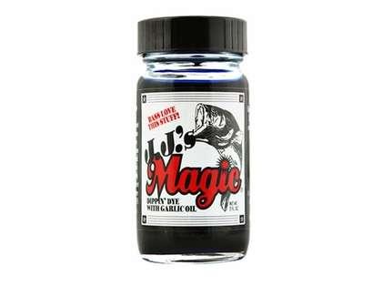 JJ's Magic Dippin Dye - Blue