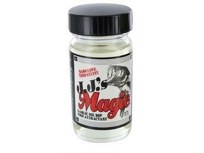 JJ's Magic Dippin Dye