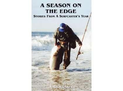 John Skinner's Season On The Edge Book