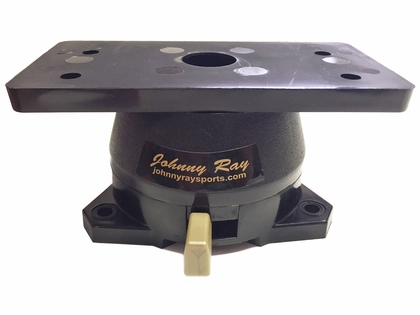 Johnny Ray JR-208 Swivel Mount f/ Marine Electronics