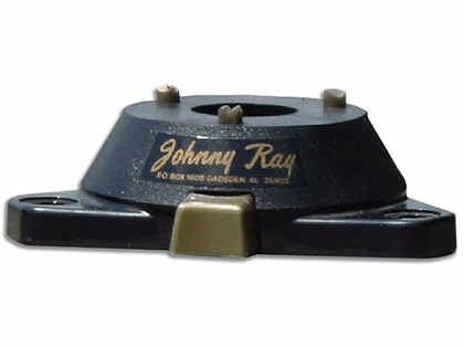 Johnny Ray JR-300-B Base f/ Marine Electronics Swivel Mount