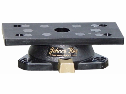 Johnny Ray JR-500 Swivel Mount f/ Marine Electronics