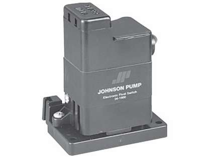Johnson 36152 Electronic Float Switch