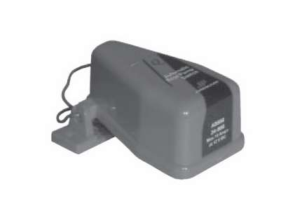 Johnson AS888 Automatic Bilge Pump Switch
