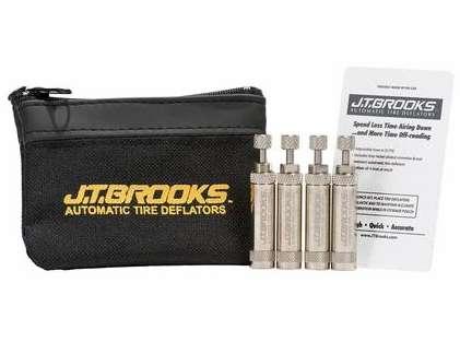 J.T. Brooks Automatic Tire Deflators