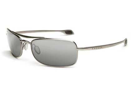 Kaenon Basis Sunglasses 302-01-G12 Antique Silver Frame G12 Lens