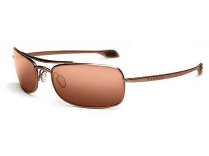 Kaenon Basis Sunglasses 302-02-C12 Antique Copper Frame C12 Lens