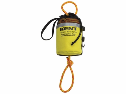Kent Commercial Rescue Throw Bag - 50 ft.