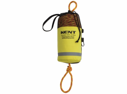 Kent Commercial Rescue Throw Bag - 100 ft.