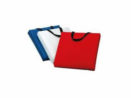 Kent 8078 Foam Boat Cushions Red