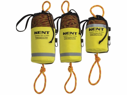 Kent Commercial Rescue Throw Bag
